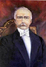 FRANCISCO LEÓN DE LA BARRA
